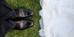 رؤية الزواج في المنام