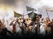 الرسول الكريم عليه أفضل الصلوات وأتم التسليم هو من أمر بأن يقود الجيش لغزو الروم أسامة بن زيد
