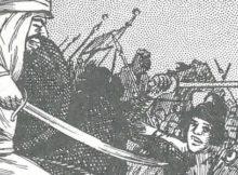 قائد المسلمين في معركة اليرموك