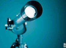 الجزء المسؤول في العين عن تجميع الضوء الداخل إلى العين
