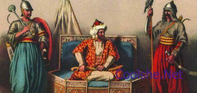 المؤسس الحقيقي للدولة العثمانية