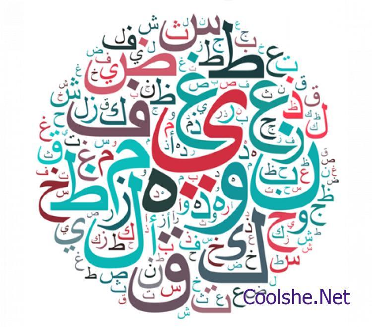 التناسب والتشابك من اهم القواعد في الزخرفة الاسلامية