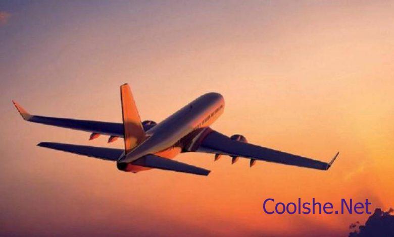 يعد نموذج الطائرة مثالا على نموذج