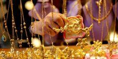 أسعار الذهب اليوم الثلاثاء 3-11-2020 ،وسعر جرام الذهب عيار 21