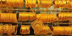 سعر جرام الذهب عيار 21 أسعار الذهب اليوم في مصر