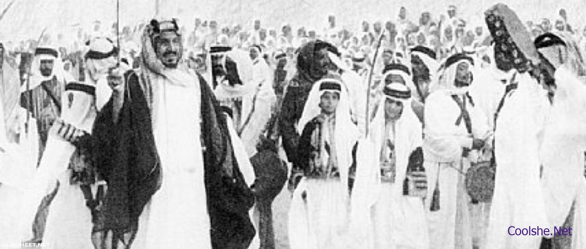 مؤسس الدولة السعودية الأولى كل شي