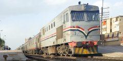 مواعيد قطارات السكة الحديد الجمعة 6 نوفمبر 2020 بين القاهرة والمحافظات