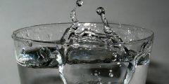 مصادر المياه العذبه كبيره وغير محدوده